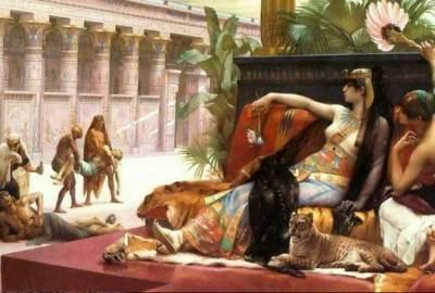 CleopatraCabanel