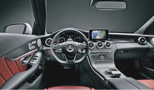 mercedes-clase-c-2014-interior